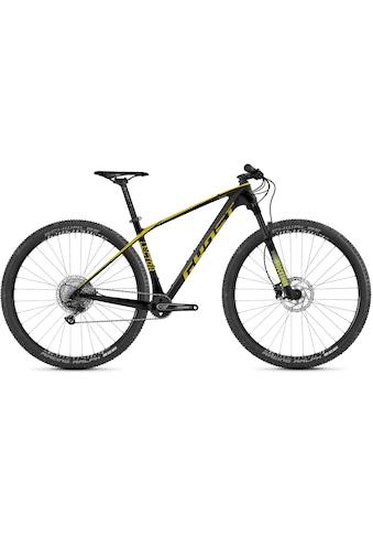 Ghost Mountainbike »Lector LC Base U«, 12 Gang, Shimano, Deore 12-fach Schaltwerk,... kaufen