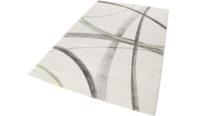 Teppich, »Cloud 7«, Wecon home, rechteckig, Höhe 13 mm, maschinell gewebt kaufen