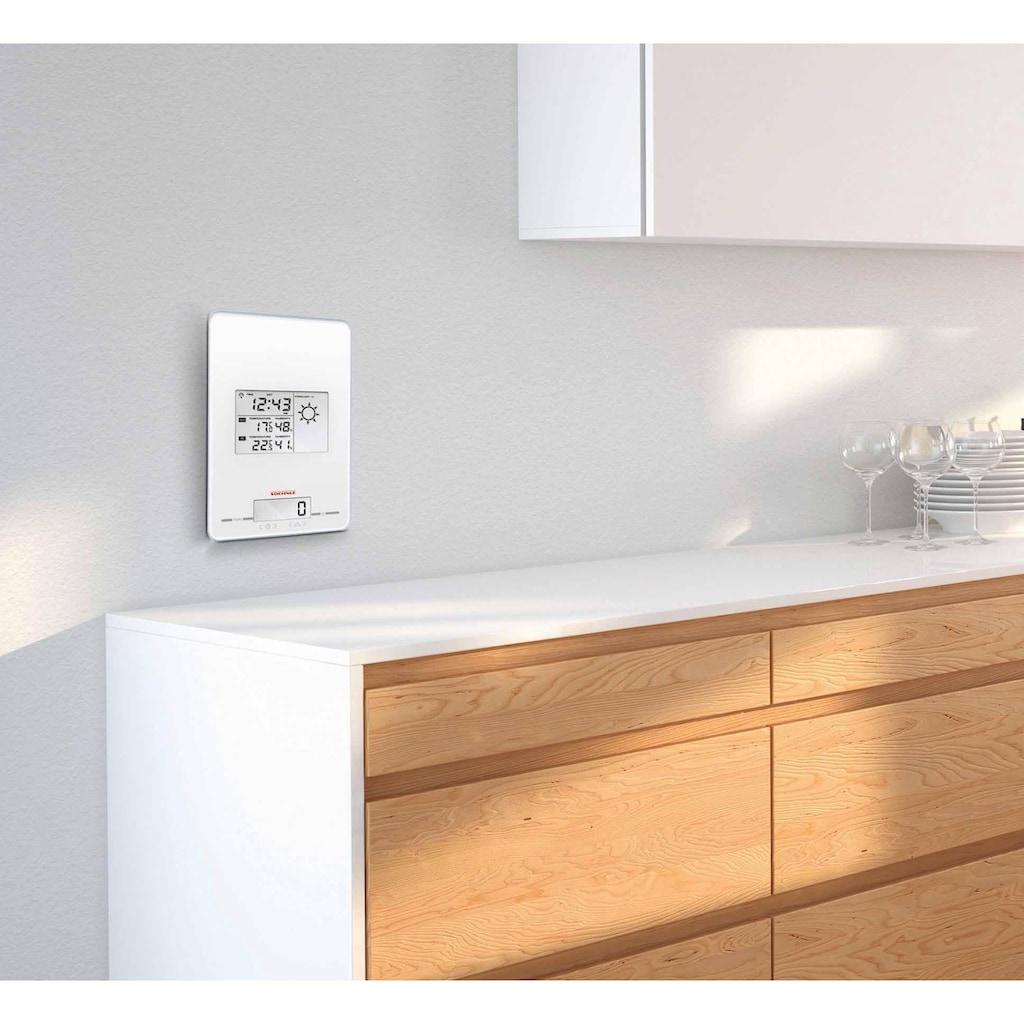 Soehnle Küchenwaage »Page Meteo Center«