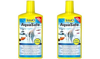 TETRA Aquariumpflege »Aqua Safe«, 2er Set kaufen
