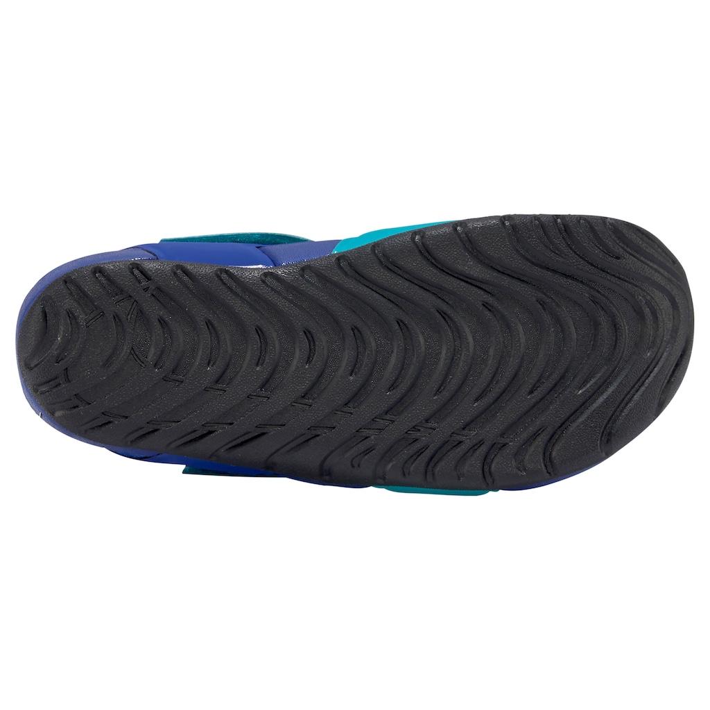 Nike Badesandale »Sunray Protect 2 (ps/td)«
