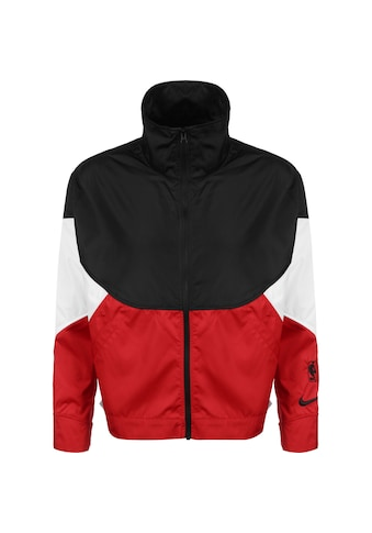 Nike Trainingsjacke »Chicago Bulls« kaufen