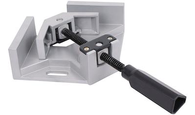 CONNEX Schraubstock »Winkelschraubstock«, 68 mm kaufen