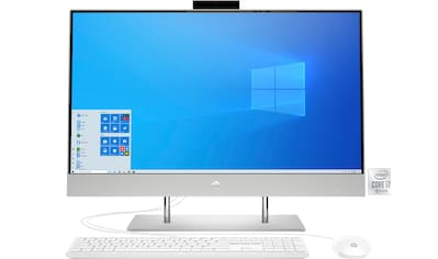 HP »27 - dp0023ng« All - in - One PC (Intel®, Core i7) kaufen