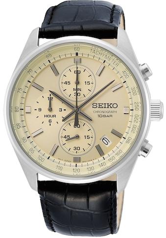 Seiko Chronograph »Seiko Chrono, SSB383P1« kaufen