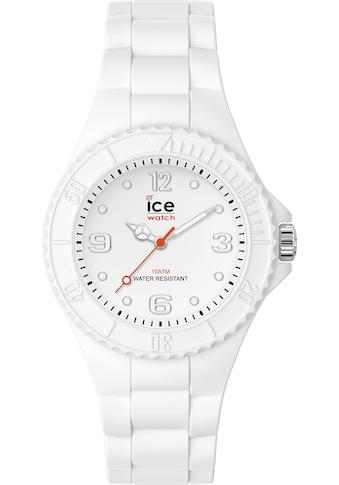 ice-watch Quarzuhr »ICE generation, 019138« kaufen