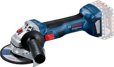 Bosch Professional Akku-Winkelschleifer »GWS 18V-7 Professional«, kompakt und handlich kaufen