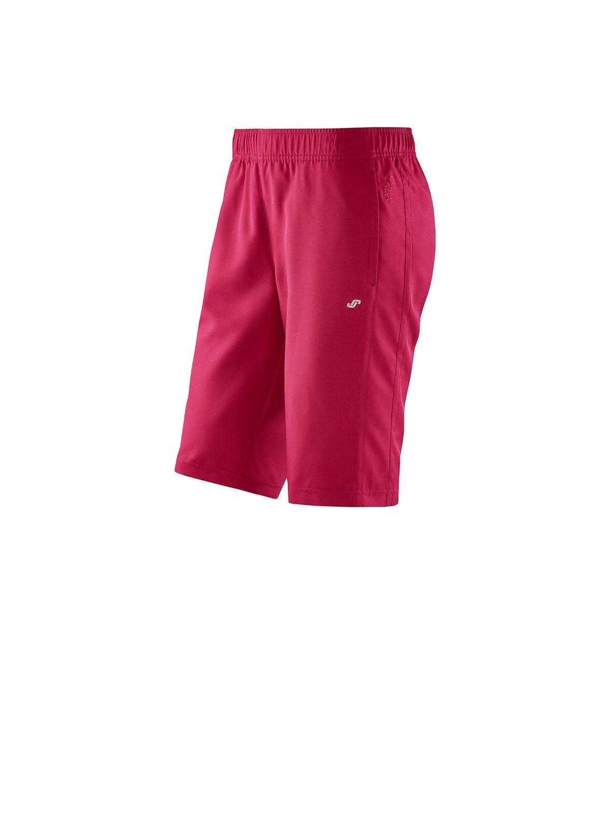 Joy Sportswear Bermudas RANIA | Sportbekleidung > Sporthosen > Sportbermudas | Rosa | Joy Sportswear