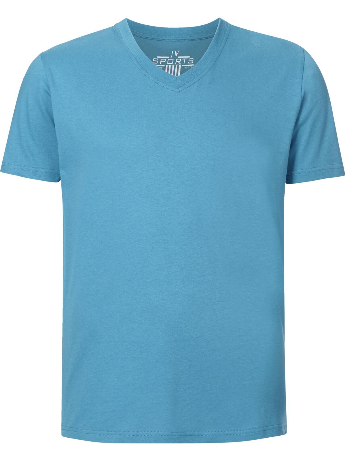 jan vanderstorm -  T-Shirt OSMO, Basic Shirt, legere Passform