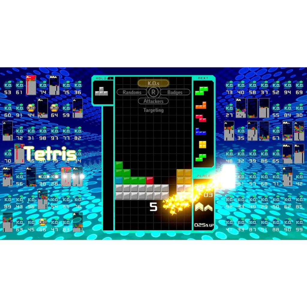 Nintendo Switch Spiel »Tetris 99«, Nintendo Switch