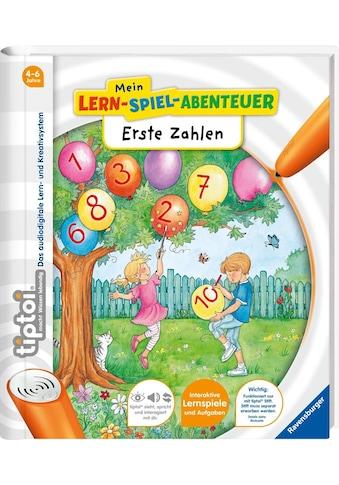 """Ravensburger Buch """"tiptoi® Erste Zahlen"""" kaufen"""