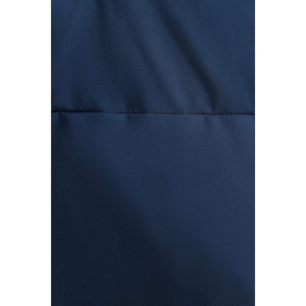 Finn Flare Steppjacke, mit bequemer Wattierung