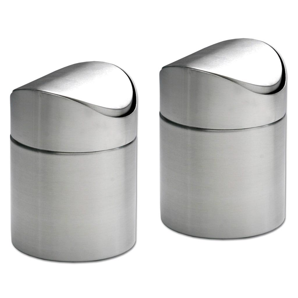CHG Tischrestebehälter, Ø 9,5 cm