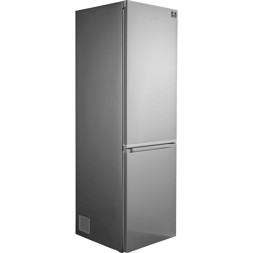 Samsung Kühl-/Gefrierkombination »RL41R7799SR/EG«, No Frost