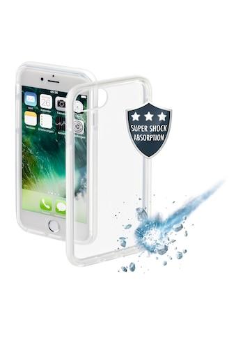 Hama Cover Case Handyhülle für Apple iPhone 7/8/SE 2020 »Clear Case Schutzhülle, Weiß« kaufen