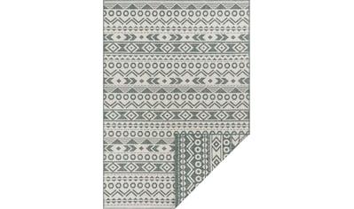 Teppich, »Grover«, my home, rechteckig, Höhe 5 mm, maschinell gewebt kaufen