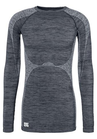 HEAT keeper Funktionsshirt, Thermo Langarmshirt kaufen