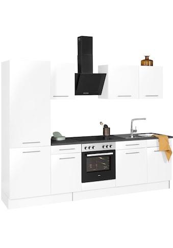 wiho Küchen Küchenzeile »Ela« kaufen
