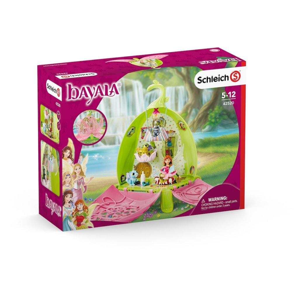 Schleich® Spielwelt »bayala, Marweens Tierkindergarten (42520)«
