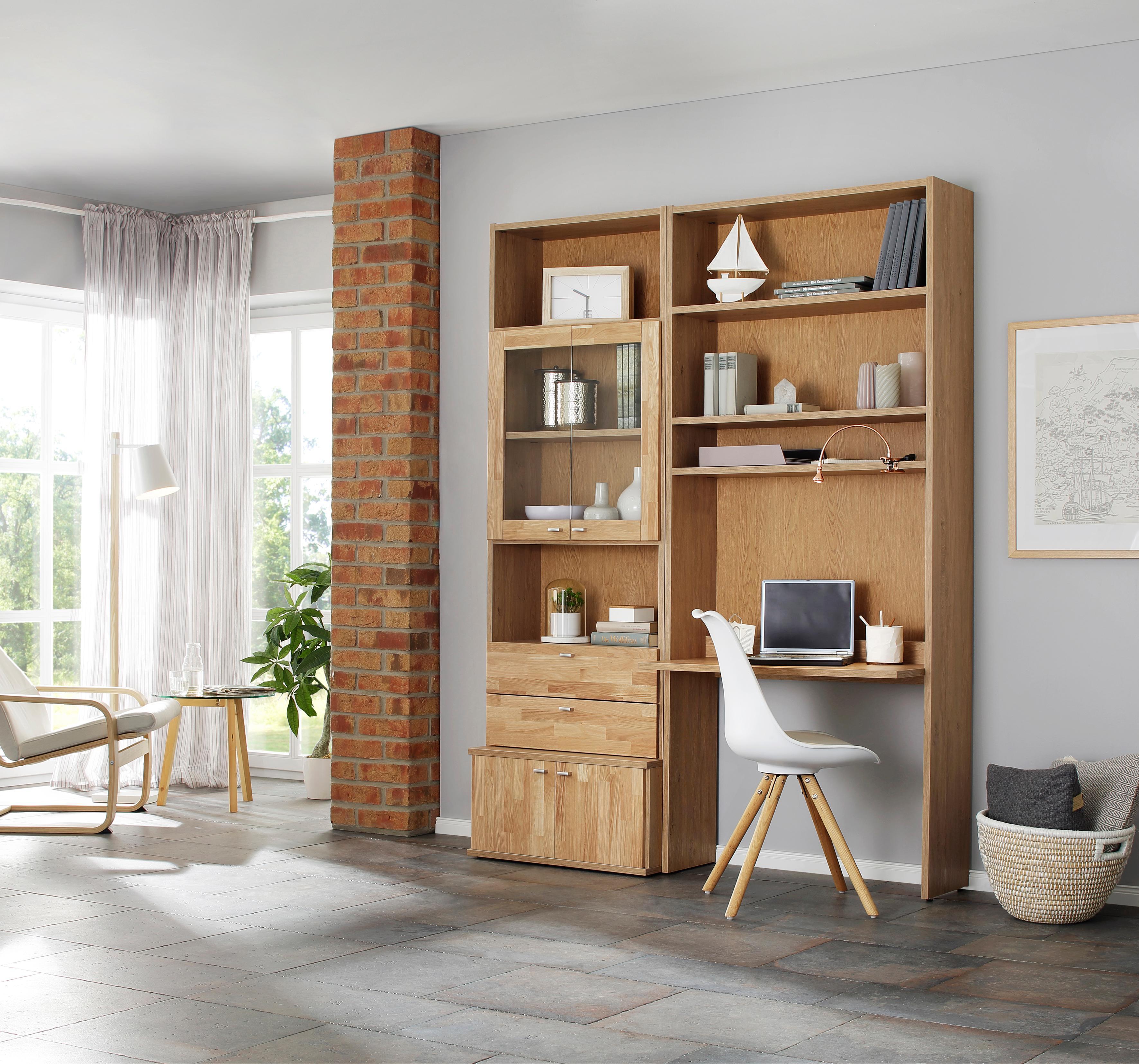 braun abs b cherregale online kaufen m bel suchmaschine. Black Bedroom Furniture Sets. Home Design Ideas