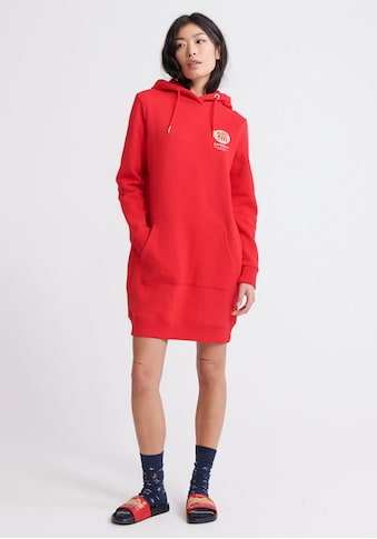 Superdry Sweatkleid »CNY SWEAT DRESS« kaufen