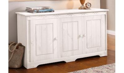 Home affaire Sideboard »Sofia«, Breite 128 cm kaufen