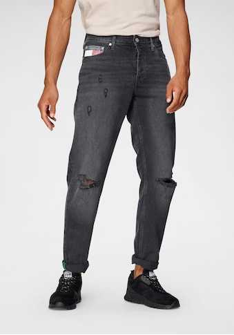 Tommy Jeans Straight-Jeans »ETHAN RLXD STRAIGHT« kaufen