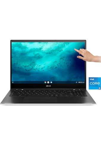 "Asus Notebook »CX5500FEA-E60030«, (39,62 cm/15,6 "" Intel Core i5 UHD Graphics\r\n 256... kaufen"