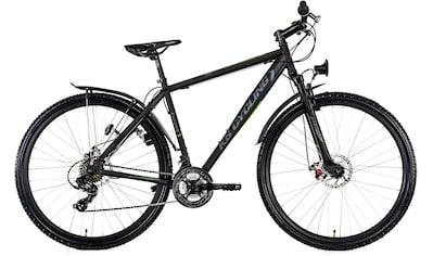 KS Cycling ATB »Heist«, 21 Gang Shimano Tourney Schaltwerk, Kettenschaltung kaufen