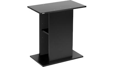 TETRA Aquarien - Unterschrank »StarterLine«, BxTxH: 61x31x73 cm, schwarz kaufen
