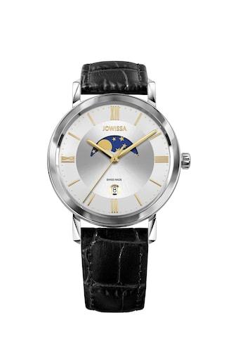 JOWISSA Quarzuhr »Magno Swiss Men's Watch« kaufen