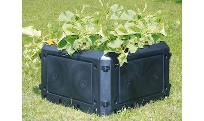 KHW Komposter »Bio Quick Aufbauset« kaufen
