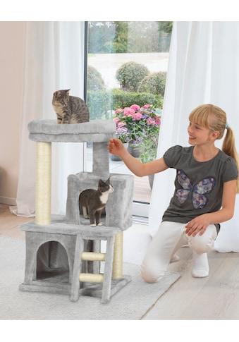 ABUKI Kratzbaum »Jola«, hoch, BxTxH: 50x52x90 cm kaufen