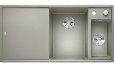 Blanco Granitspüle »AXIA III 6 S«, aus SILGRANIT® kaufen