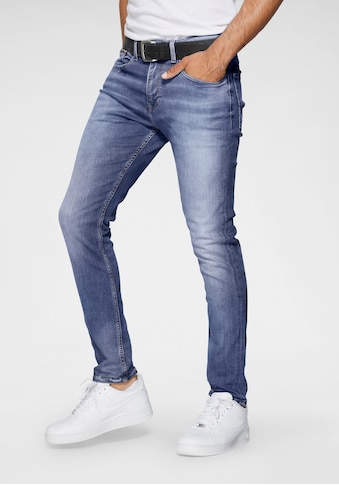 TOMMY JEANS Tapered-fit-Jeans »AUSTIN SLIM TAPERED« kaufen