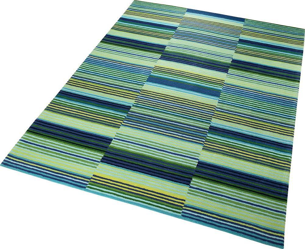 Teppich Colorpop Esprit rechteckig Höhe 10 mm handgetuftet