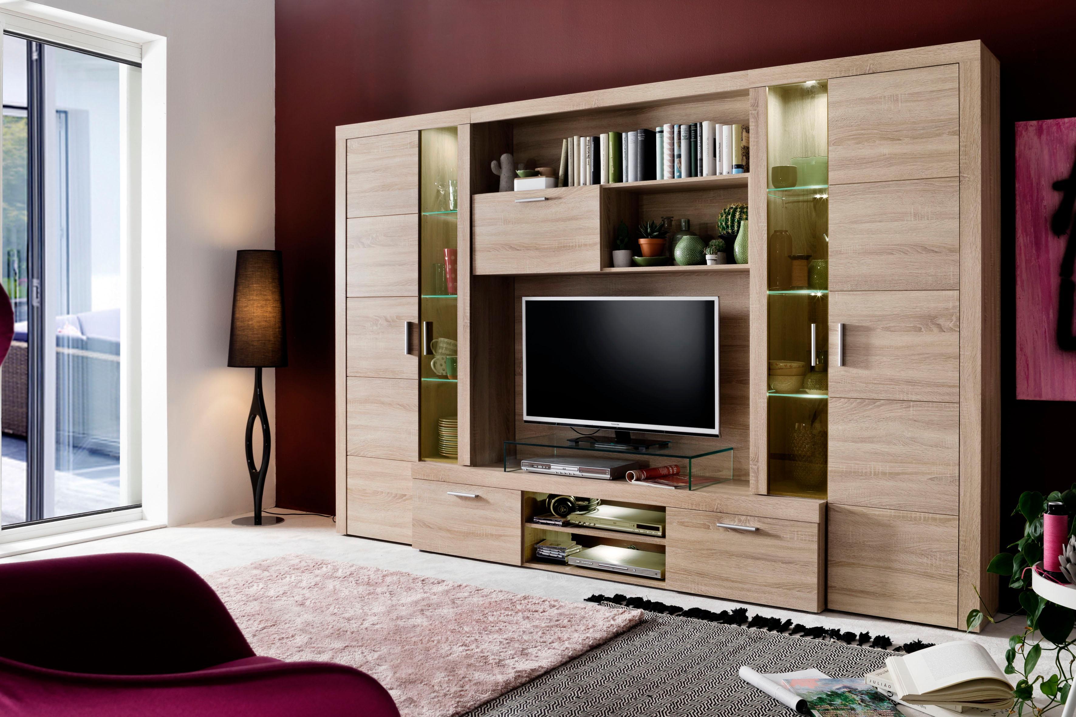 Trend Team Wohnwände Online Kaufen Möbel Suchmaschine Ladendirektde