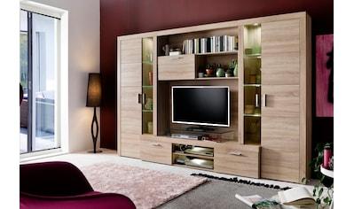 trendteam Wohnwand »Mondeo« kaufen