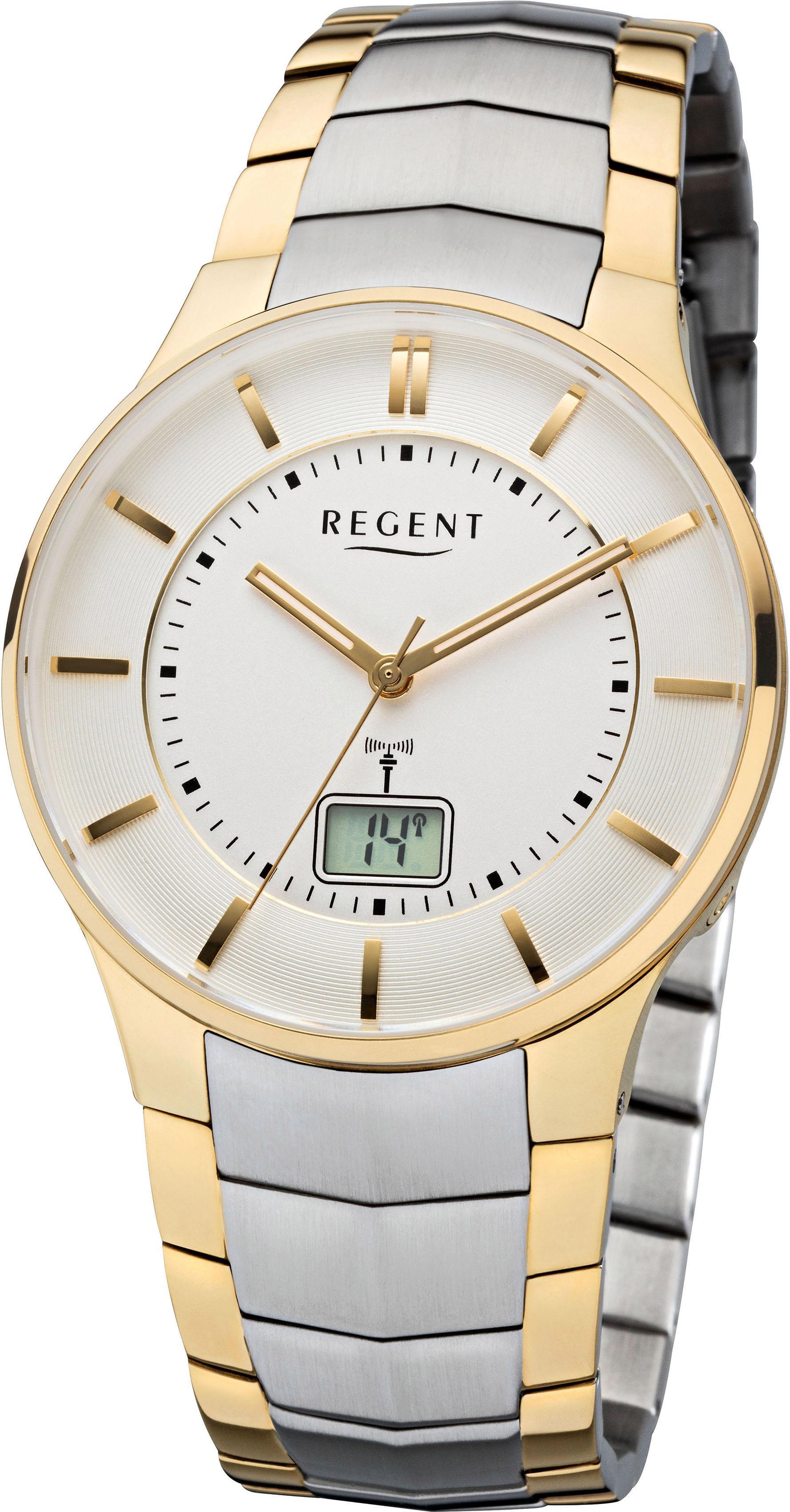 Regent Funkuhr 18364191 FR213 | Uhren > Funkuhren | Regent