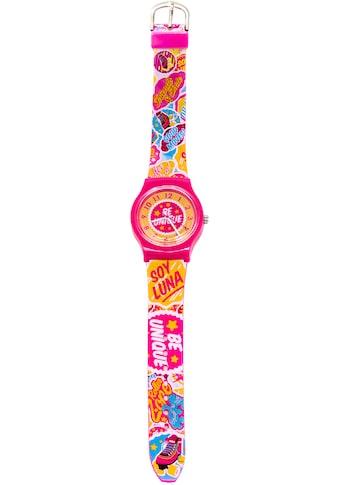 Joy Toy Quarzuhr »Soy Luna Armbanduhr, 93713« kaufen
