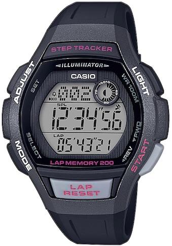 Casio Collection Chronograph »LWS-2000H-1AVEF« kaufen