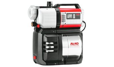 AL-KO Hauswasserwerk »HW 6000 FMS Premium«, 6.000 l/h max. Fördermenge kaufen