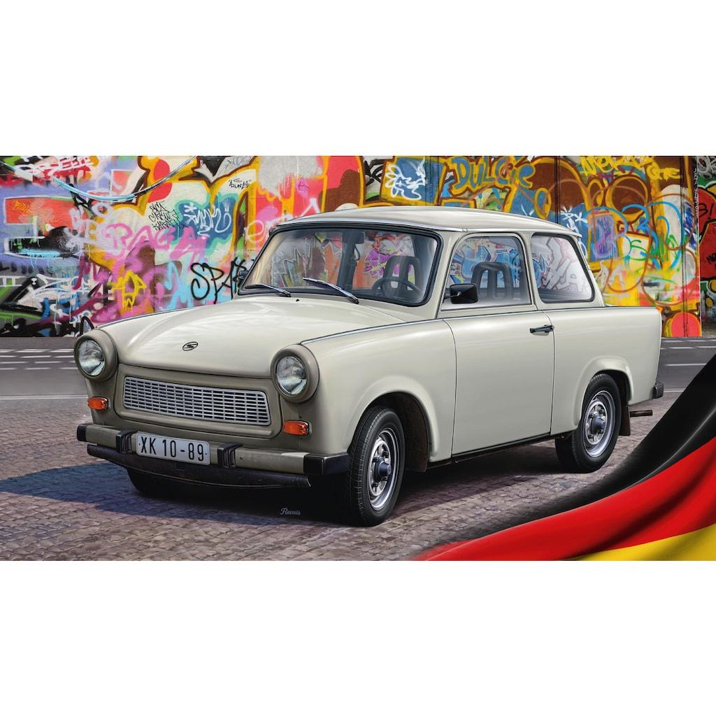 Revell® Modellbausatz »30 Jahre Mauerfall«, (Set), 1:24, Made in Europe