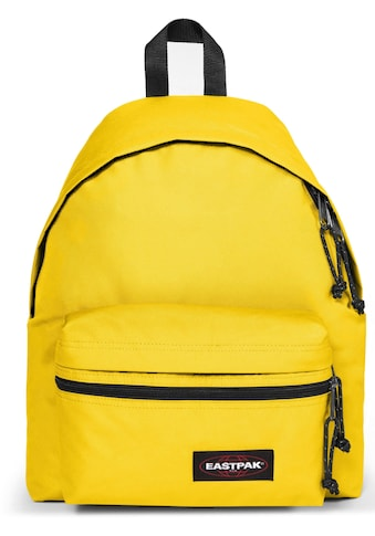 Eastpak Freizeitrucksack »PADDED ZIPPL'R rising yellow« kaufen