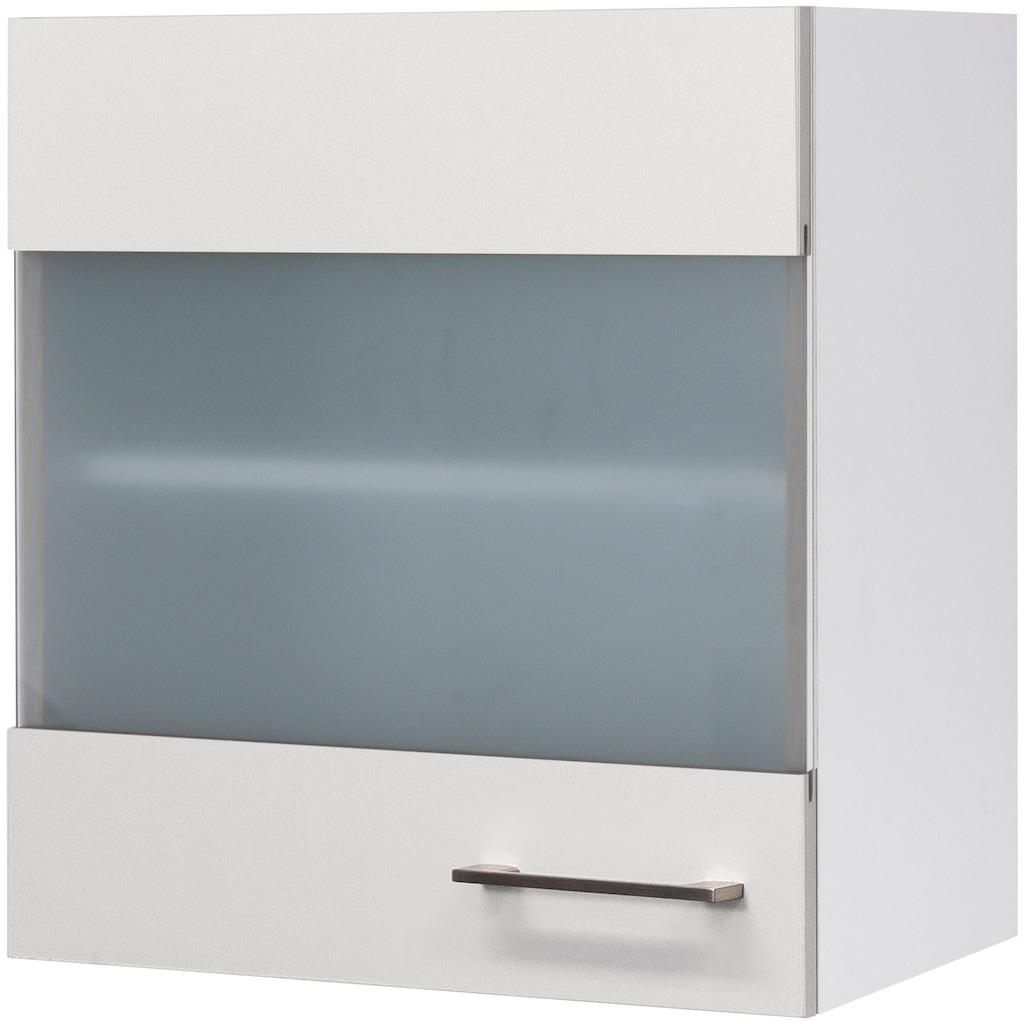 Flex-Well Glashängeschrank »Kopenhagen«, Breite 50 cm