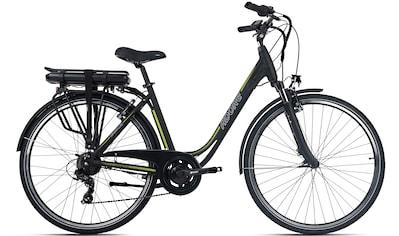 Adore E-Bike »Versailles«, 7 Gang, Shimano, Tourney, Heckmotor 250 W kaufen
