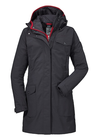 Schöffel Doppeljacke »3in1 Jacket Storm Range L« kaufen