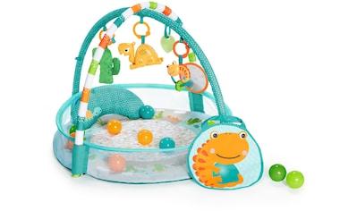 Bright Starts Baby Gym »Kamel«, mit Bällebad kaufen