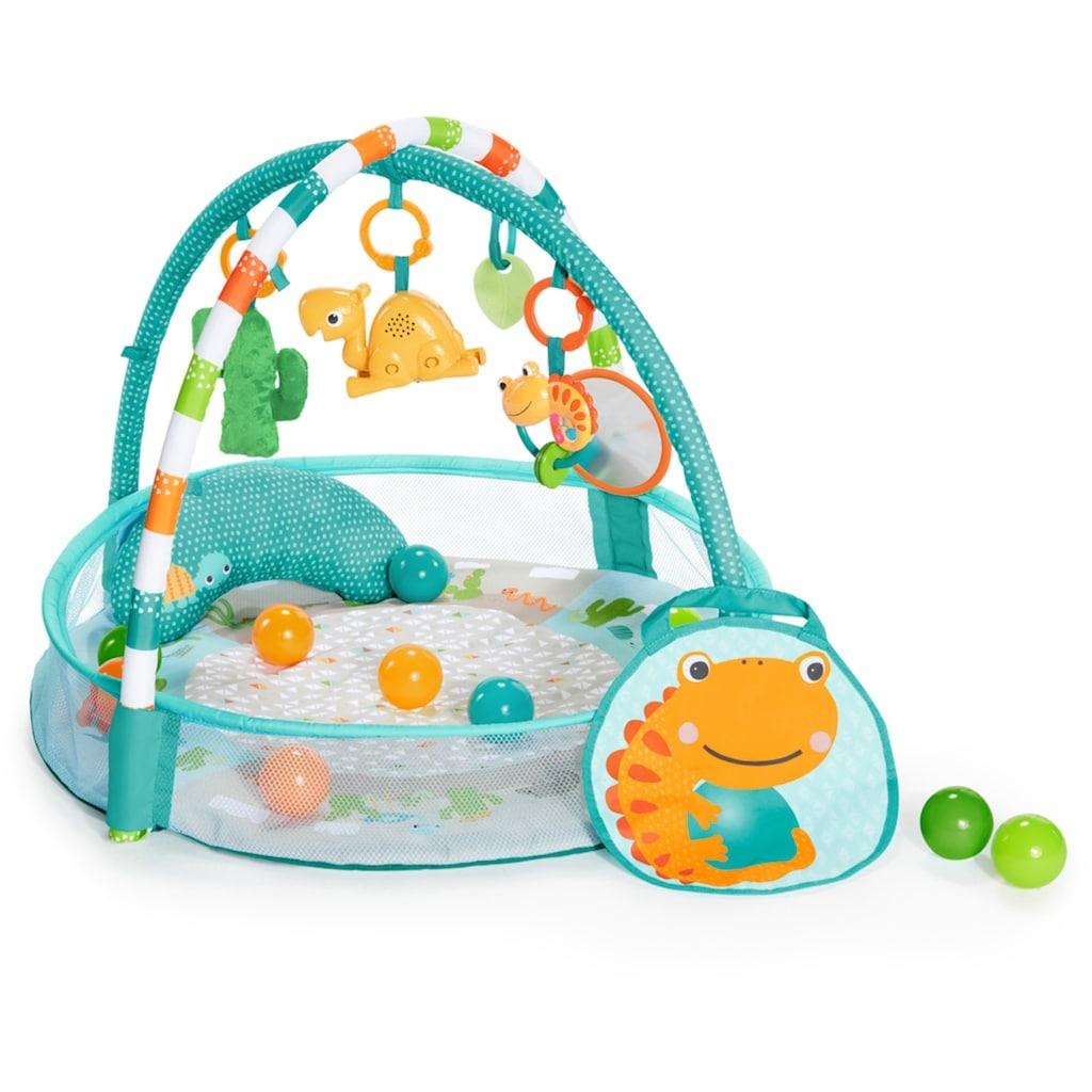 Bright Starts Baby Gym »Kamel«, mit Bällebad