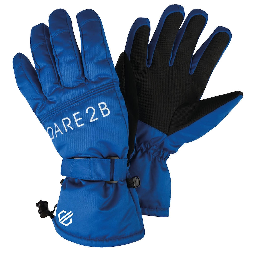 Dare2b Skihandschuhe »Herren Ski-Handschuhe Worthy«